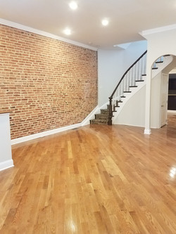 Canton First Floor Remodel