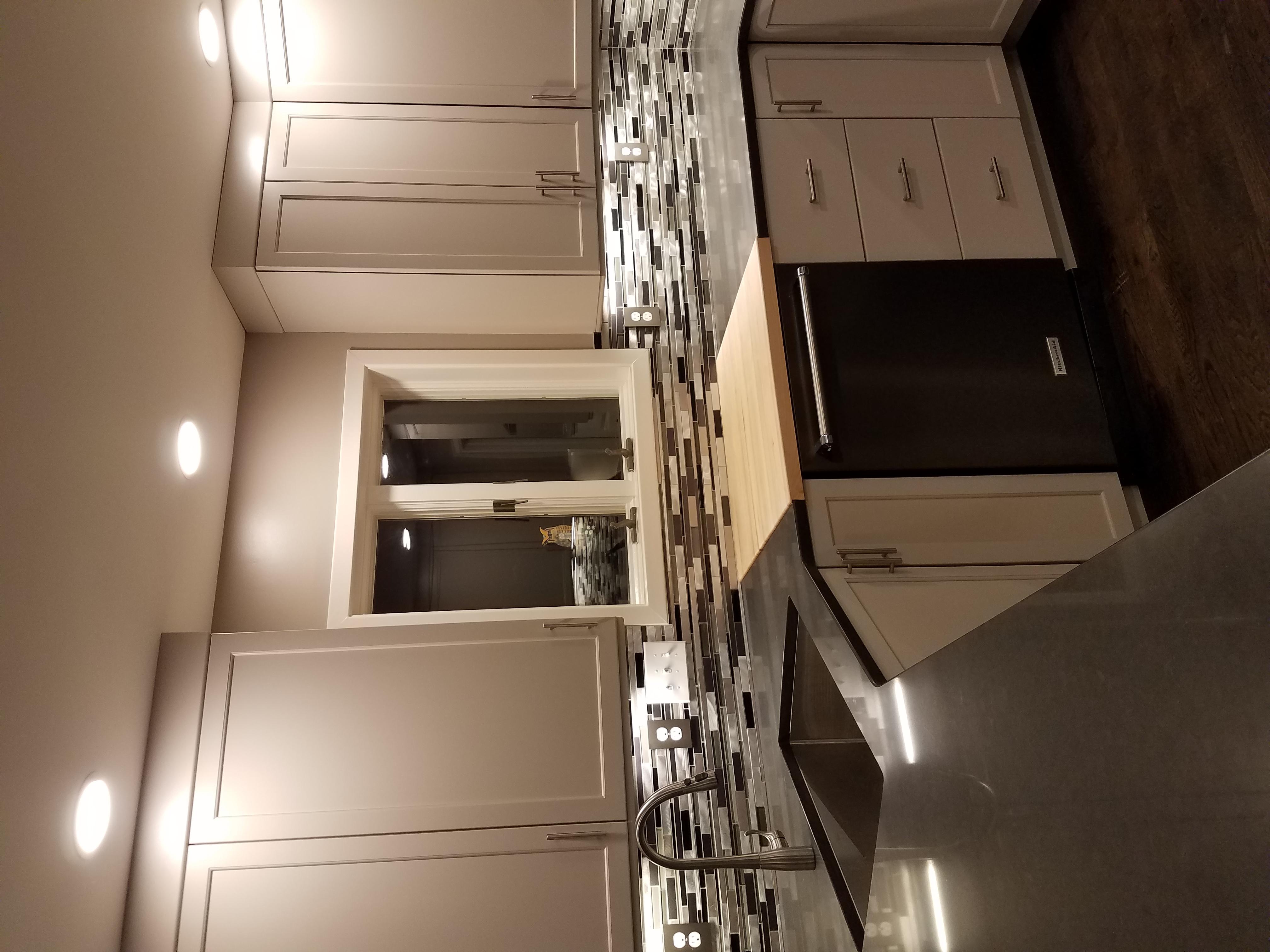 Owings Mills Kitchen