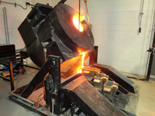 Ash Smelting Furnace