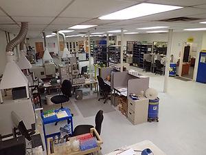 KCA Metallurgical Laboratory Testing