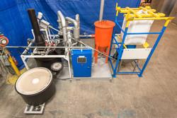 KCA Carbon Converter
