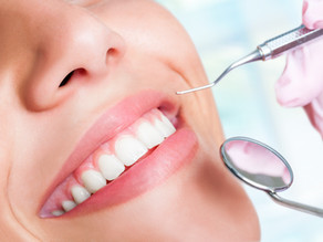 All About Cosmetic Dental Contouring, AKA Tooth Reshaping - With Mckinney, Texas Cosmetic Dentist