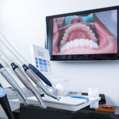 The Common Signs & Symptoms of Oral Cancer, Explained by Lewisville,TX Family & General Dentist