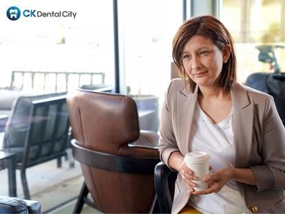 CK Dental City Family Invisalign Emergency Dental Implants
