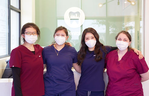 CK Family Dentistry General Cosmetic Emergency Implants   McKinney TX   CK Dental