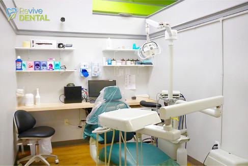 Revive Dental of Lewisville Family Cosmetic Emergency Implants | Lewistille, TX