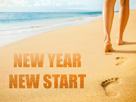 4 New Year's Resolutions for a Happier, Healthier Smile, With Irving, Texas Family & General Dentist