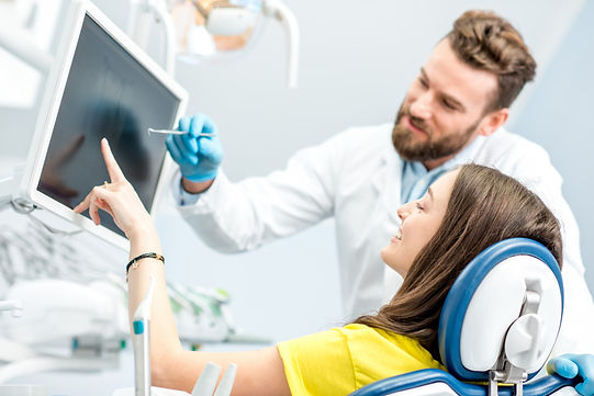Revive Dental of Lewisville Family Cosmetic Emergency Implants   Lewisville, TX