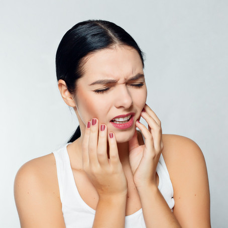 Why Should You Get Screened for Oral Cancer? Oral Cancer Awareness Month with Lewisville, TX Dentist