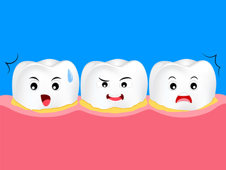 What Are The Worst Foods For Your Teeth? Pflugerville, TX Family & General Dentist Breaks Them Down