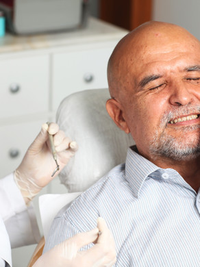 What are the Risk Factors of Oral Cancer? Your Lewisville, TX General & Family Dentist Explains