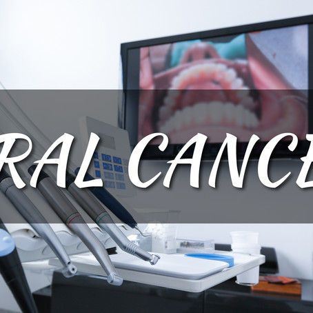 What are the Signs & Symptoms of Oral Cancer? Your General & Family Dentist in Waco, Texas Explains