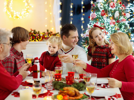 Mckinney, Texas Family & General Dentist Shares Tips to Keep Your Teeth Healthy During the Holidays!