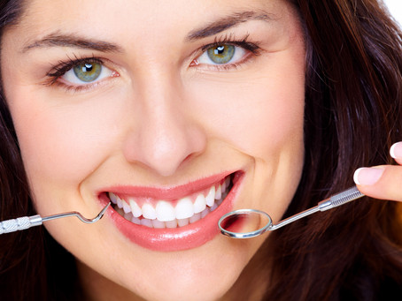 All About Cosmetic Dental Contouring, AKA Tooth Reshaping - With Lewisville, TX Cosmetic Dentist