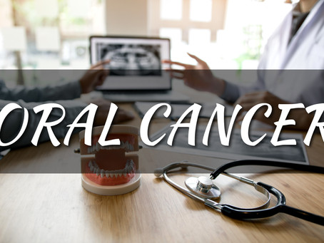 The Common Signs & Symptoms of Oral Cancer, Explained by Northwest Dallas, Family & General Dentist