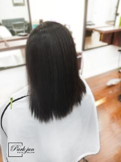 Park Jun Hair Salon - Niles, Naperville, Assi Plaza, H-Mart