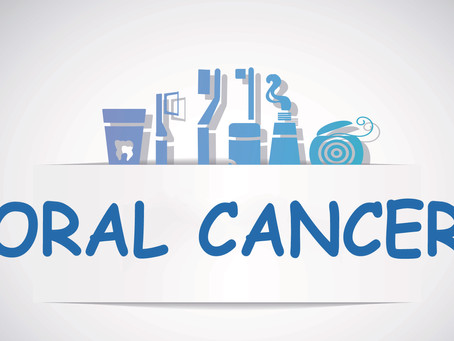 The Common Signs & Symptoms of Oral Cancer, Explained by Irving, Texas Family & General Dentist