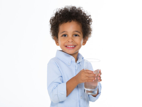 Fort Worth, TX Family & General Dentist Says: Choose Water (Nature's Drink) for You & Your Children!