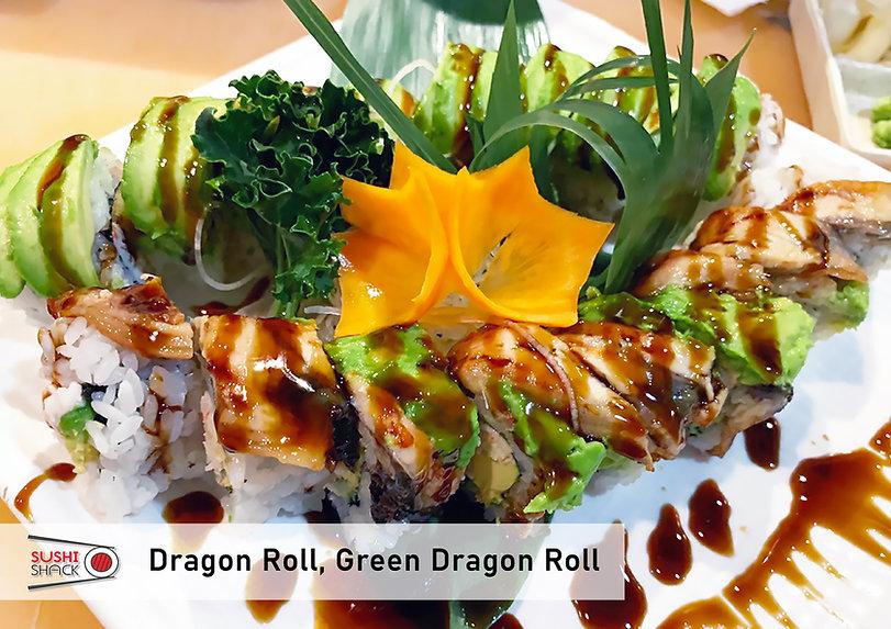 Sushi Shack Japanese Sushi Restaurant_Dr