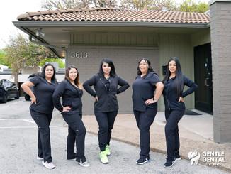 Fort Worth Gentle Dental - Family Emerge