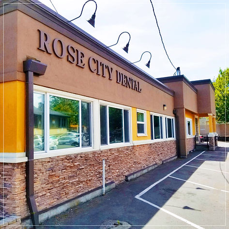 emergency dentist of portland rose city