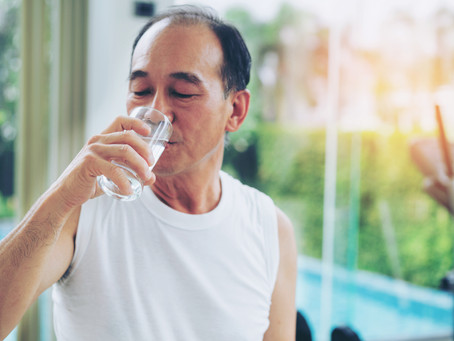 Why Water is Essential for Good Oral Health! With Your Pflugerville, TX General & Family Dentist