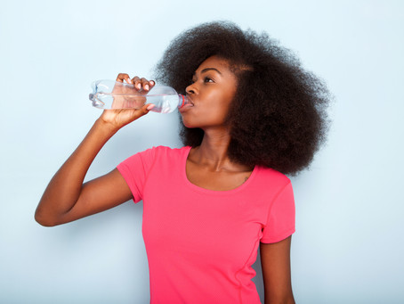 Cedar Park, TX Family & General Dentist Says: Choose Water (Nature's Drink) for You & Your Children!