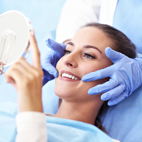 Keep Your Esthetic Restorations Gorgeous & Strong, With Lewisville,TX Cosmetic & Restorative Dentist