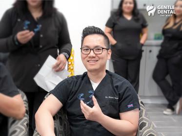 Fort Worth Gentle Dental - Family Emergency Implants | Fort Worth, TX