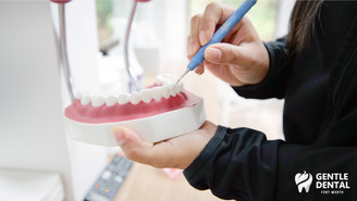 Fort Worth Gentle Dental - Family Emergency Implants | Fort Worth, TX