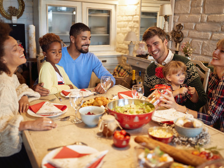 Be Nice to Your Teeth, not Naughty! Holiday Tooth Tips From Your Irving, TX Family & General Dentist