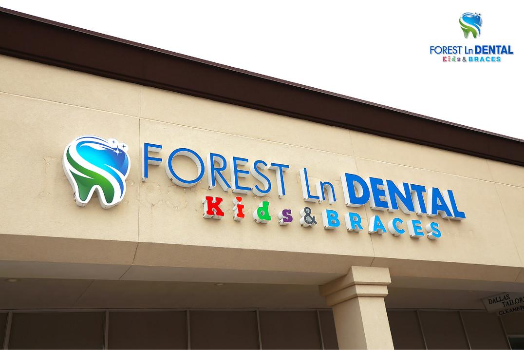 Forest Lane Dental Family_Kids, Implants