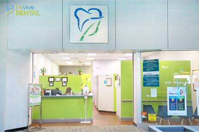 Revive Dental of Irving Family Cosmetic Emergency Implants   Irving, TX