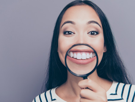 How Can Cosmetic Bonding Improve My Smile? Mckinney, Texas Family & Cosmetic Dentist Answers
