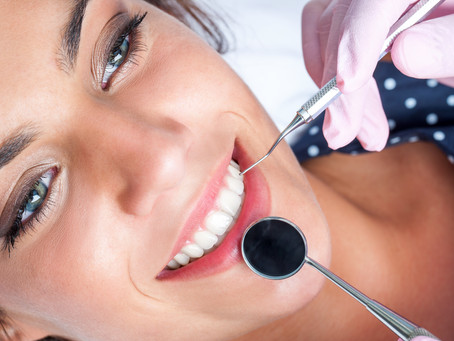 All About Cosmetic Dental Contouring, AKA Tooth Reshaping - With Irving, Texas Cosmetic Dentist