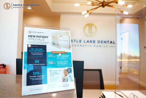 Castle Lake Dental Cosmetic Veneers Family Emergency of Lewisville & Carrollton   Lewisville, TX