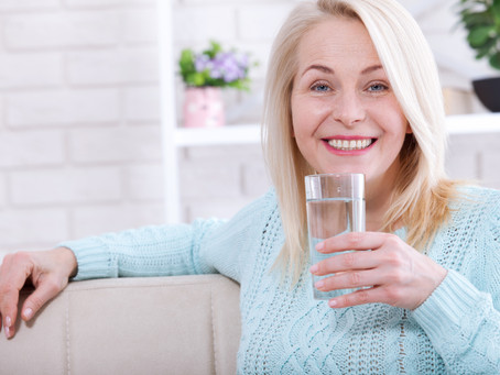 Why Water is Essential for Good Oral Health! With Your Irving & Las Colinas General & Family Dentist