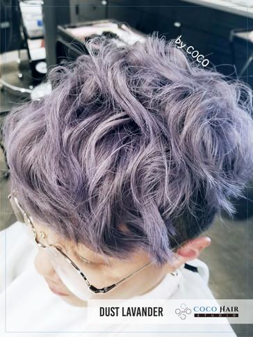 Dust Lavender