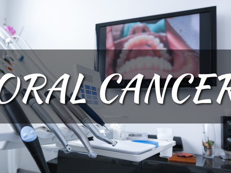 The Common Signs & Symptoms of Oral Cancer, Explained by Fort Worth, Texas Family & General Dentist