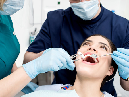 How to Care For Your Mouth Post-Oral Surgery, from General & Restorative Dentist in Lewisville TX