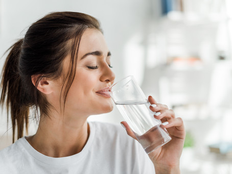 Why Water is Essential for Good Oral Health! With Your Northwest Dallas, TX General & Family Dentist