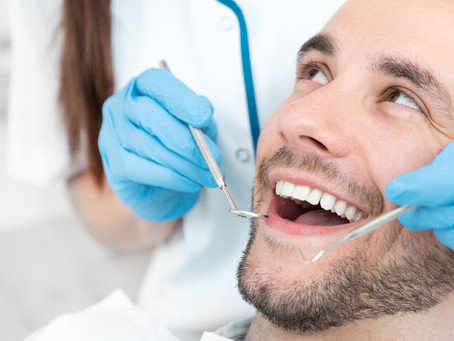 How Do You Heal Quickly After Oral Surgery? Basic Guidelines from Irving, Texas General Dentist
