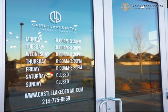 Castle Lake Dental Cosmetic Veneers Family Emergency of Lewisville & Carrollton | Lewisville, TX