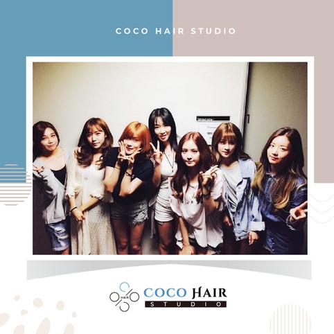 Coco hair studio_photo with 에이핑크.jpg