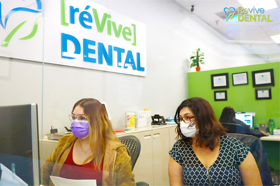 Revive Dental of Irving Family Cosmetic