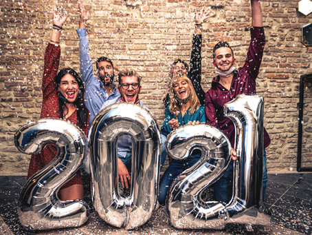 New Year's Resolutions for a Healthier, Happier Mouth! With your Cedar Park, Texas General Dentist