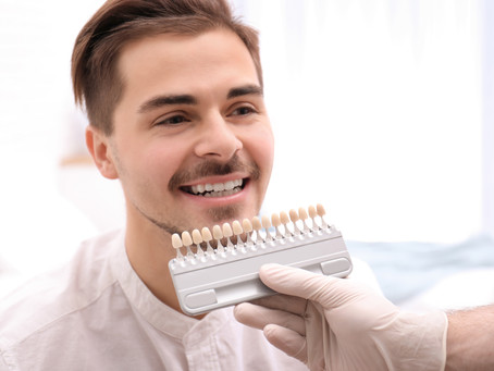 Keep Your Esthetic Restorations Gorgeous & Strong, With Pflugerville, Cosmetic & Restorative Dentist