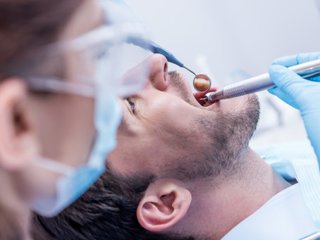 How Do You Heal Quickly After Oral Surgery? Basic Guidelines from Pflugerville, TX General Dentist