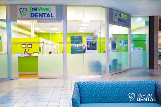 Revive Dental of Lewisville Family Cosmetic Emergency Implants | Lewistille, TX