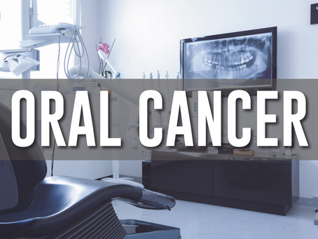 What are the Signs & Symptoms of Oral Cancer? Your General & Family Dentist in Irving, TX Explains